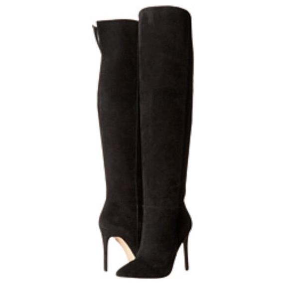 Aldo Shoes | Mirinia Black Boots Size 9